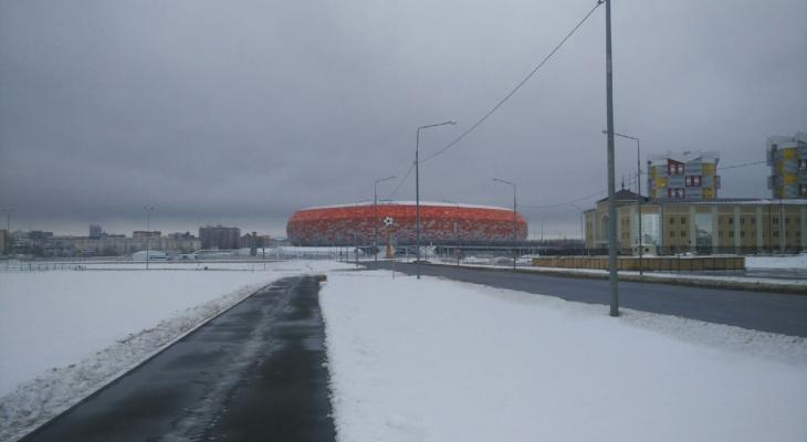 ФК «Мордовия» вновь будет проводить матчи на стадионе «Мордовия Арена»