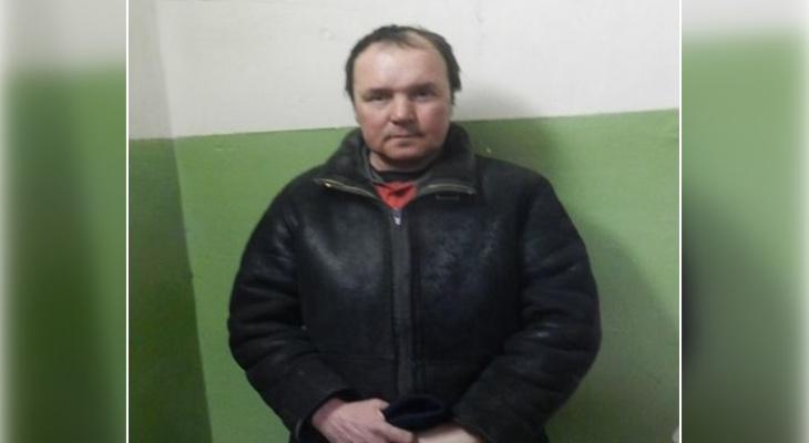 В Мордовии несколько лет идут поиски Николая Николаева