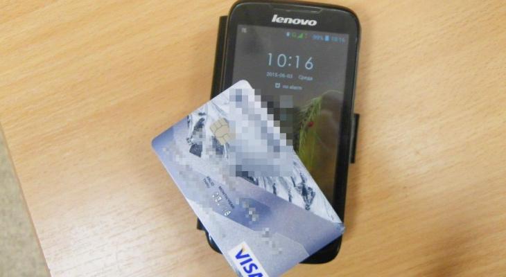 Телефонные мошенники украли деньги у жительницы Саранска и попросили удалить свои номера