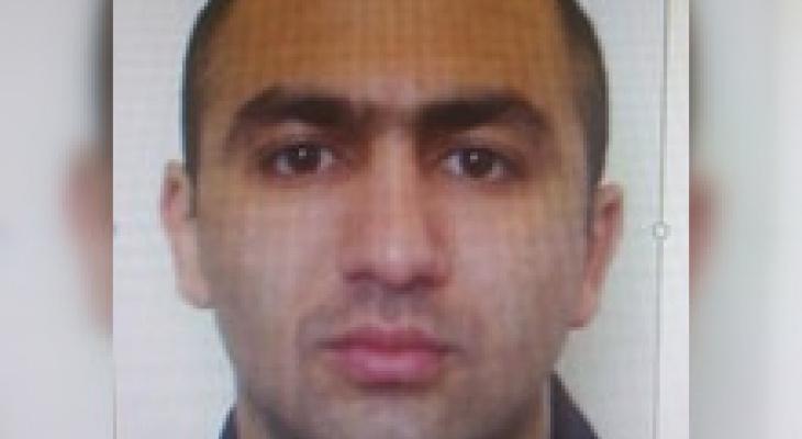 Может находиться в Мордовии: полиция разыскивает мужчину, подозреваемого в убийстве