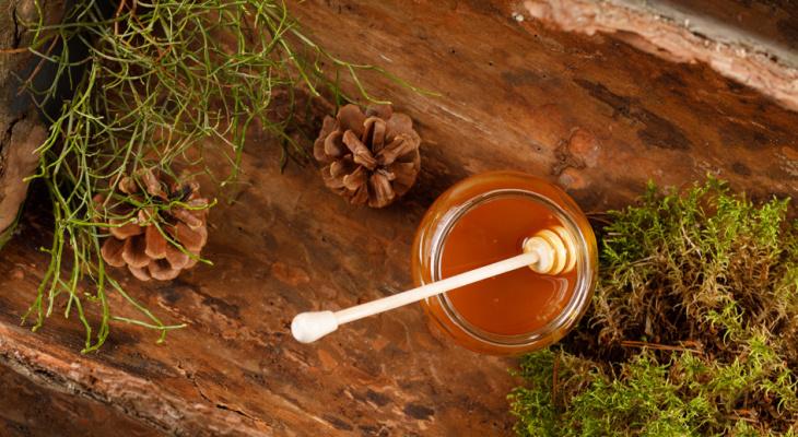 Таежный мед едет в Южную Корею