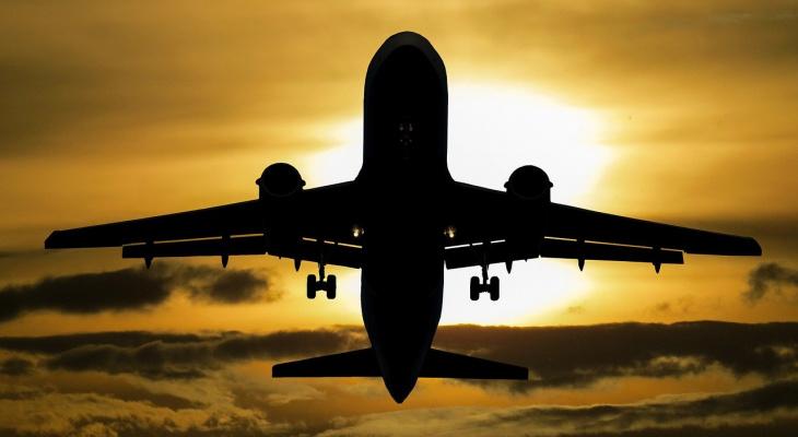Неизвестные сообщили о «бомбе» в самолете, который выполнял рейс «Москва – Саранск»