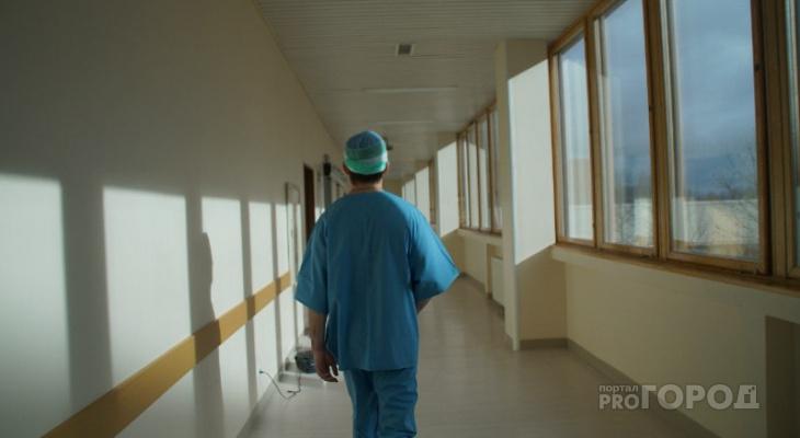 Подтвержден новый случай коронавируса в Мордовии