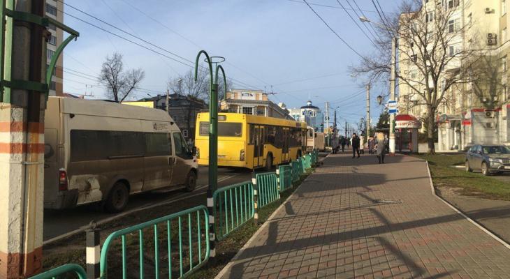 В Саранске увеличено количество муниципальных автобусов и троллейбусов на маршрутах