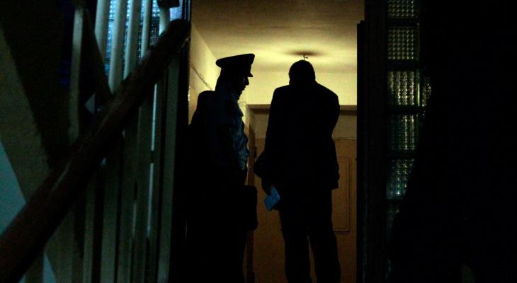 Огнестрельные ранения в области головы: В Мордовии найдены тела супругов