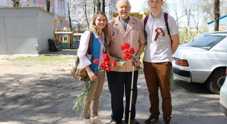 Жителей Мордовии приглашают принять участие в челлендже #МордовияПомнит75