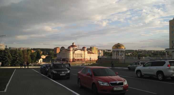 В России первое июля будет выходным днем
