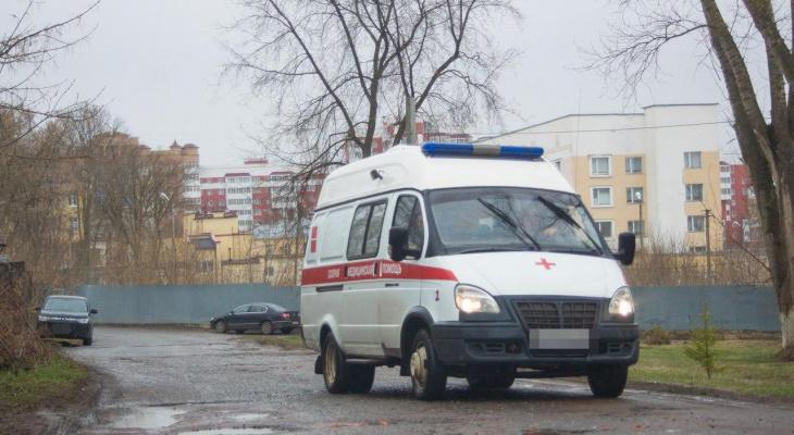 Пожилой мужчина с коронавирусом умер в Мордовии