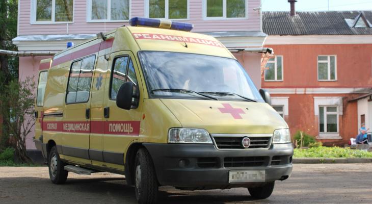 Число заболевших коронавирусом в Мордовии превысило две тысячи человек
