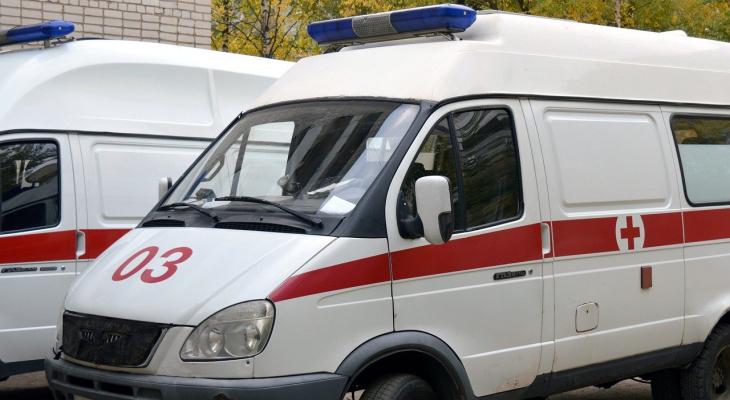 В одной из больниц Мордовии умерла беременная женщина