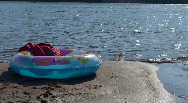 Администрация Саранска: купание в водоемах города запрещено