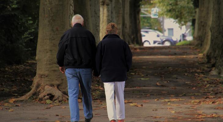 Часть пенсионеров получит прибавку в августе
