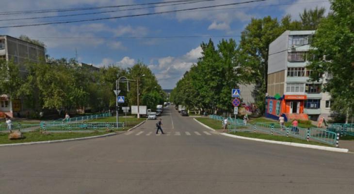 Жителей Саранска предупреждают об ограничении движения на одной из улиц города