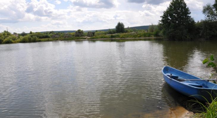 В Мордовии из водоема извлечено тело молодого человека