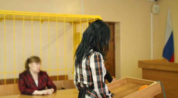 В Саранске осудили участницу ОПГ, которая вовлекала девушек в проституцию