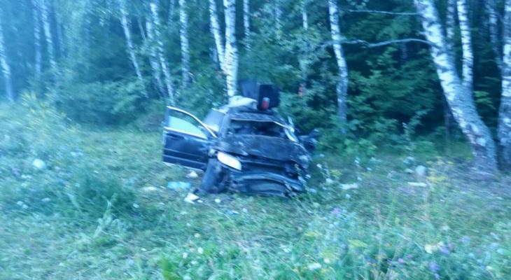 ДТП в Мордовии: двое скончались на месте, еще одна пострадавшая умерла по дороге в больницу