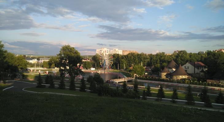 Синоптики рассказали о погоде в Саранске на 28 июля
