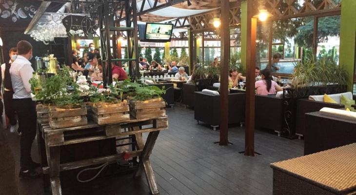 Рейды по летним верандам проходят в Саранске: названы самые распространенные нарушения