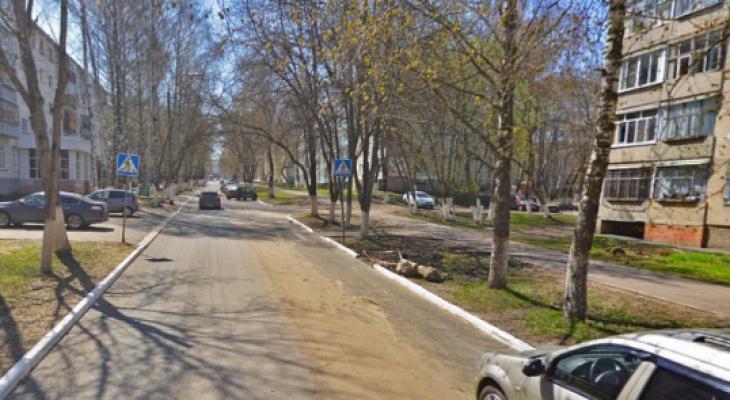 Первого августа на одной из улиц Саранска ограничат движение