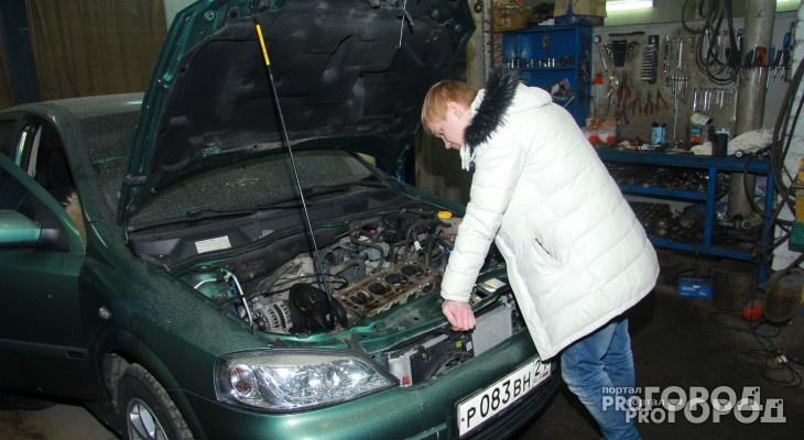 Стоимость ремонта автомобилей в России может подорожать в 10 раз