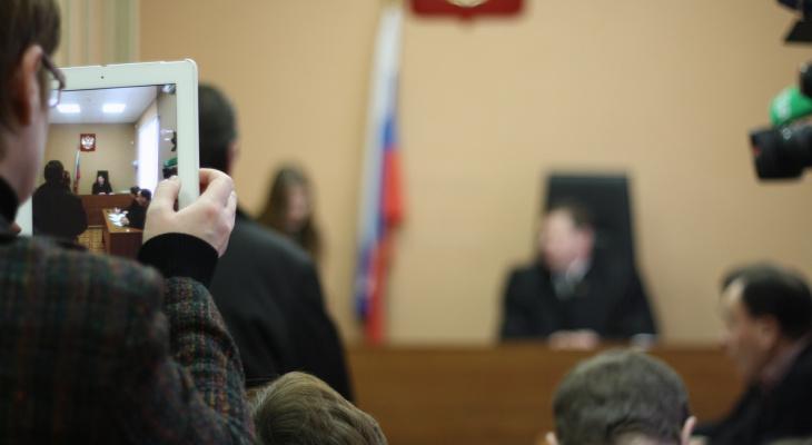 Бывший сотрудник мордовской колонии получил условный срок за ряд преступлений
