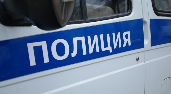 В Саранске ночью полицейские задержали женщину с наркотиками