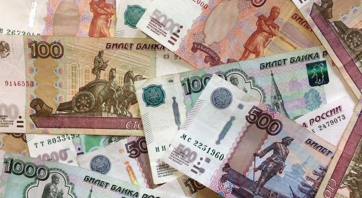 Мошенники оформили сразу два кредита на пожилую учительницу из Саранска