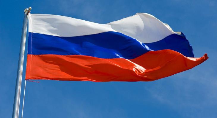 22 августа – День Государственного флага Российской Федерации: афиша мероприятий