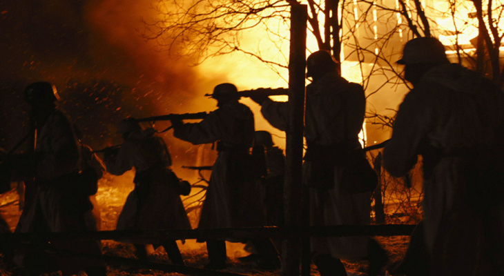 Посетителям музея Республики Мордовия бесплатно покажут лучшие отечественные фильмы о войне