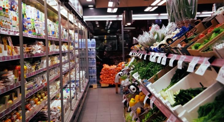 В российских магазинах могут появиться двойные ценники