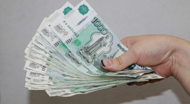 Разговор с мошенником обошелся жительнице Саранска в 330 тысяч рублей