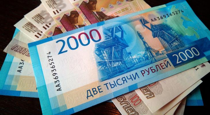 Жители Мордовии могут подать заявления на детские выплаты до 30 сентября