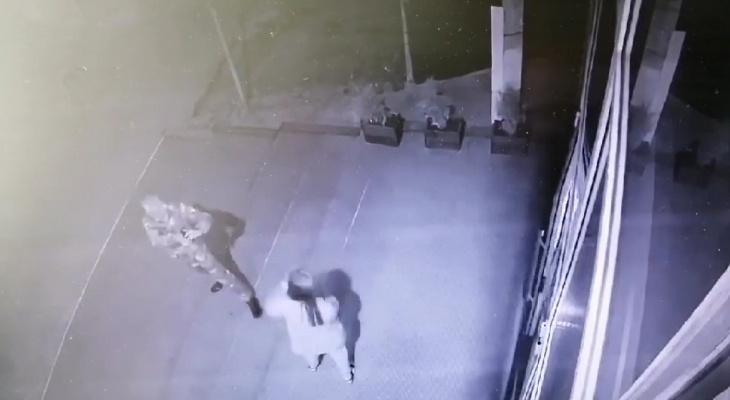 Пьяный дебошир устроил стрельбу в одном из ресторанов Саранска