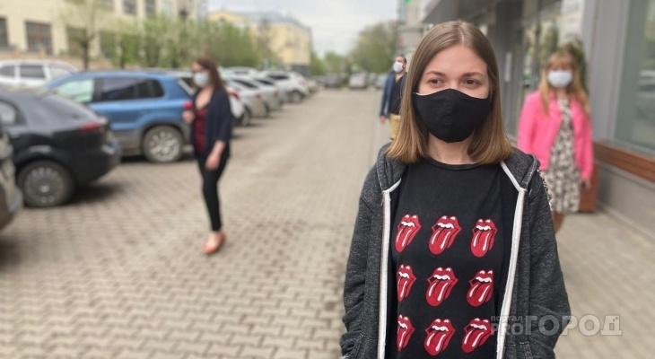 Эксперты: при отказе от масок число заболевших коронавирусом может достичь 1 млн в день