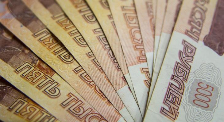 Мошенники оформили на жителя Мордовии кредитную карту и украли с нее почти миллион рублей