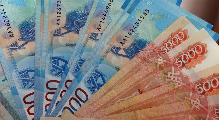 Мошенники через приложение оформили кредит на жителя Саранска
