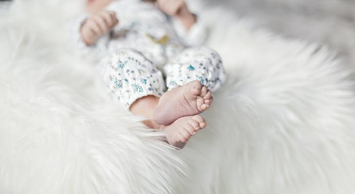 В Мордовии у месячного ребенка подтвердился коронавирус