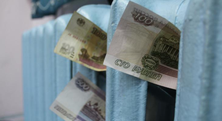 «ЭнергосбыТ Плюс» направил 10 тысяч красных квитанций жителям Саранска