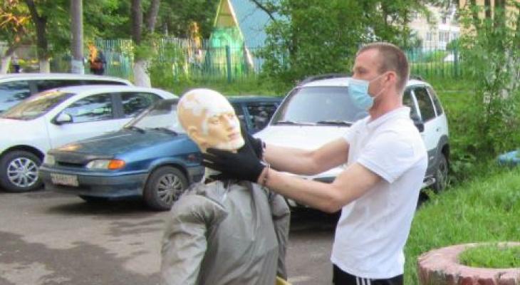 Житель Саранска, устроивший смертельную драку, проведет семь лет в колонии