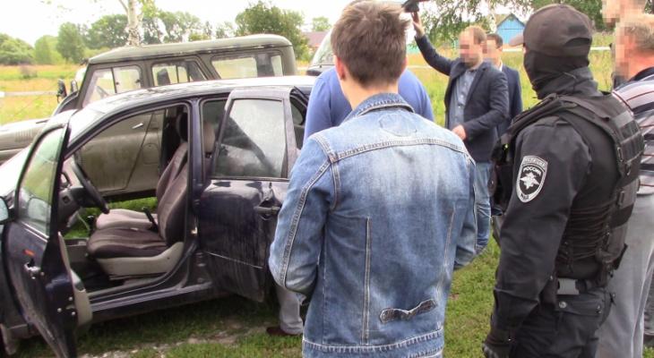 В Саранске участники ОПГ украли девушку, чтобы заставить ее заниматься проституцией