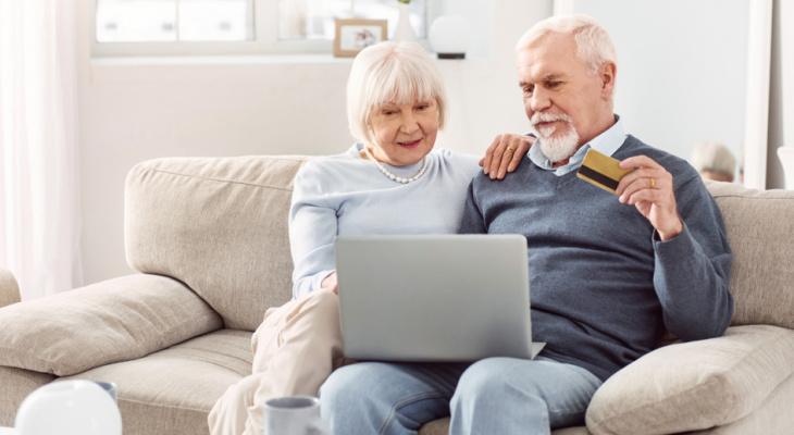 Россельхозбанк упростил оформление кредитов онлайн