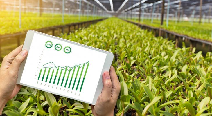 Пять российских приложений для точного земледелия вошли в ТОП лучших на рынке