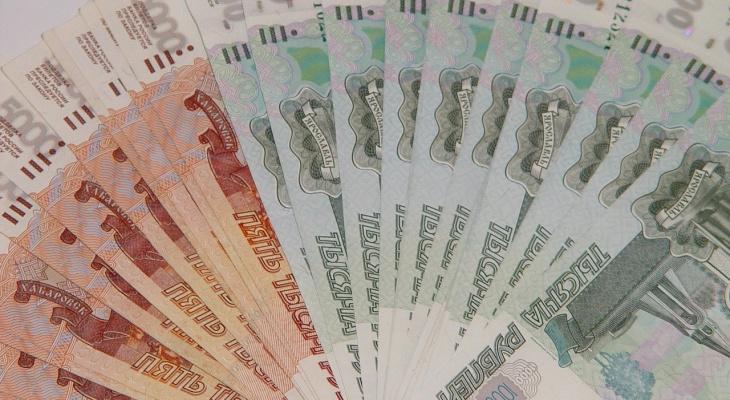 В Саранске осудили менеджера банка, которая воровала деньги со счетов клиентов