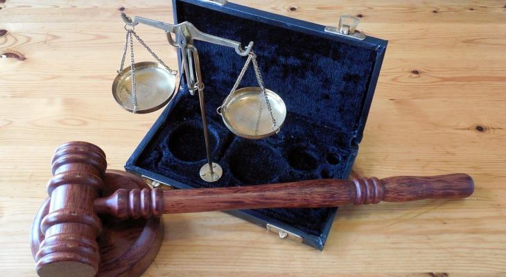 В Саранске вынесен приговор адвокату за покушение на мошенничество