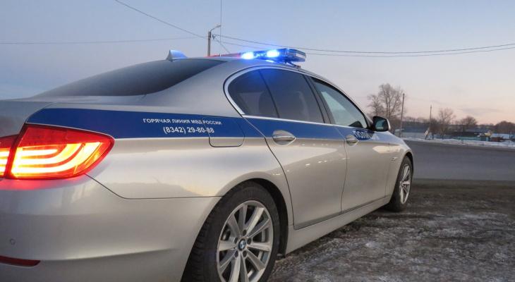 С начала года сотрудники Госавтоинспекции Мордовии отстранили от управления 96 нетрезвых водителей