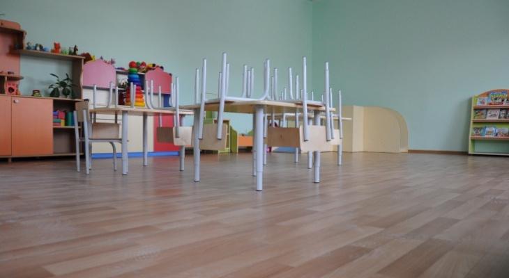 В Саранске воспитатель детского сада получила условный срок за недосмотр за ребенком
