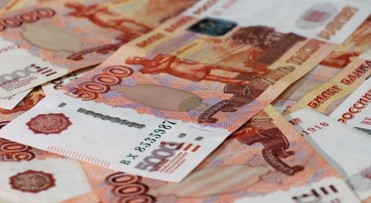 В Мордовии задержан экс-управляющий Нацбанком республики по делу о взятке