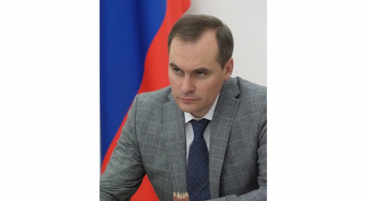 Артем Здунов рассказал о ходе вакцинации от COVID-19 в Мордовии