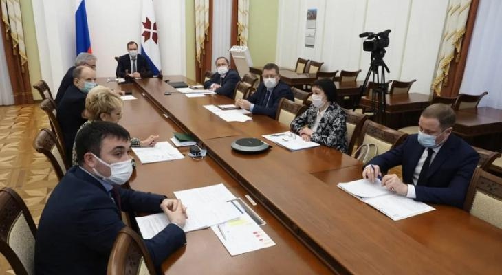 В Мордовии заболеваемость коронавирусом за неделю снизилась на 2,8%