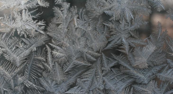 Россиян предупреждают о надвигающихся 20-градусных морозах